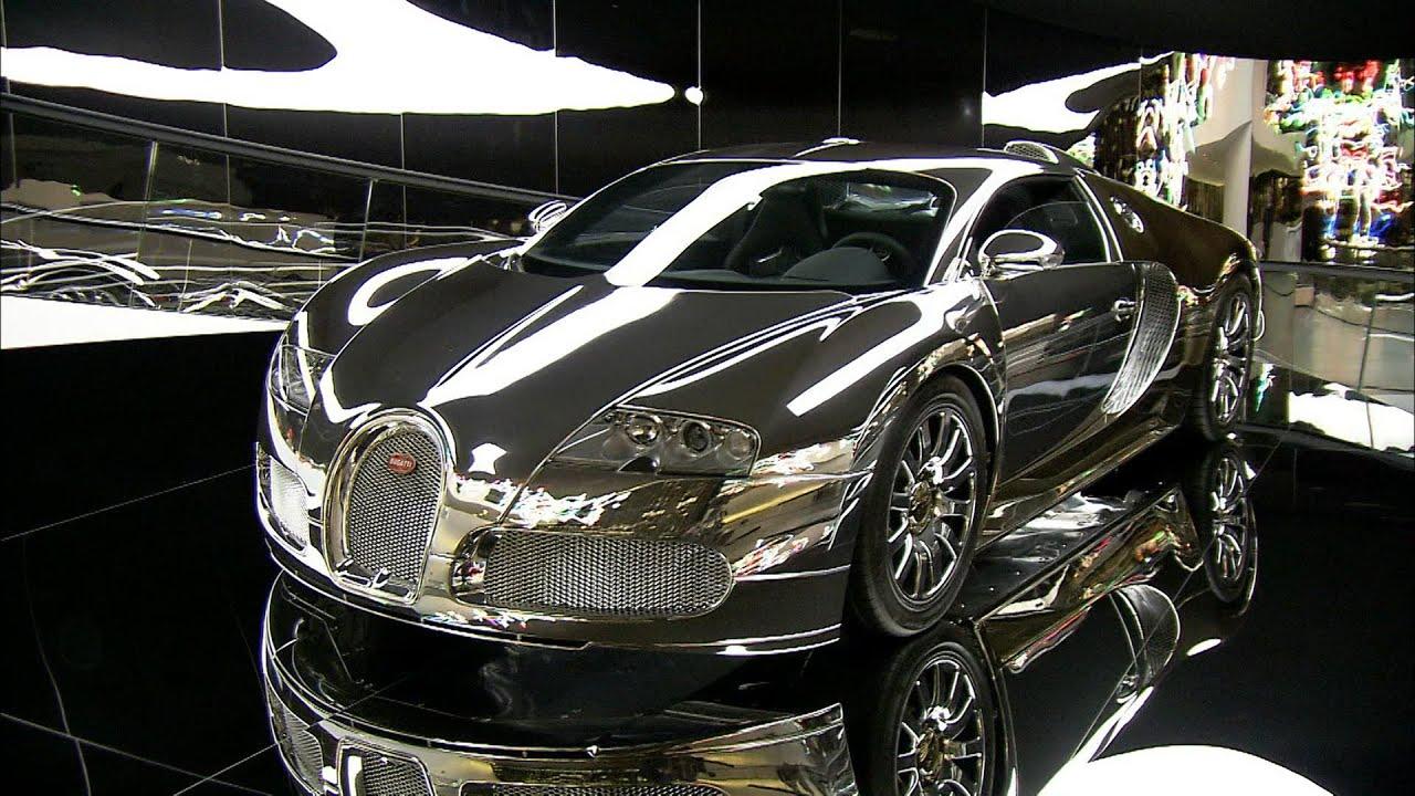 bugatti veyron how it 39 s made dream car youtube. Black Bedroom Furniture Sets. Home Design Ideas