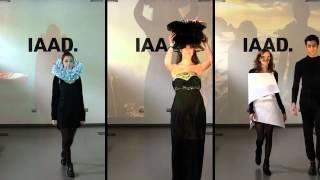 1 VOLUME 1 ADVENTURE - IAAD on catwalk