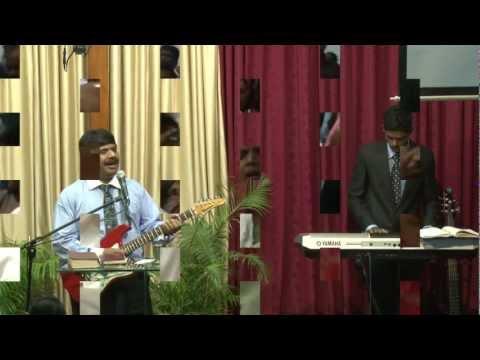 பரலோக தேவனே  - Jubilee Revival Tamil Worship