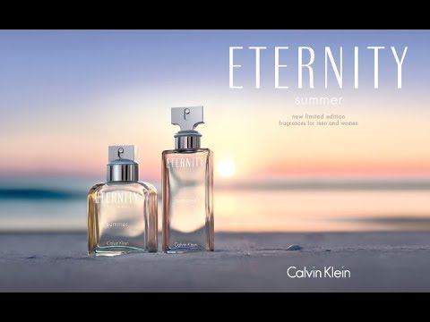 Ck Eternity Summer Men 2015 Edition Review Youtube