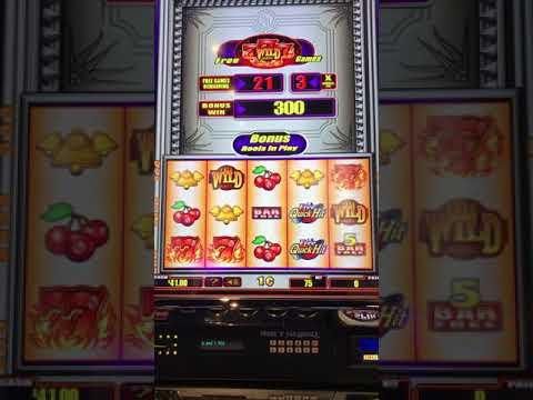 Harrah's River Valley Casino: Murphy North Carolina - Platinum Pennies