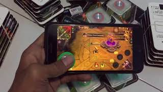 Mobile Joystick Mobile Legend