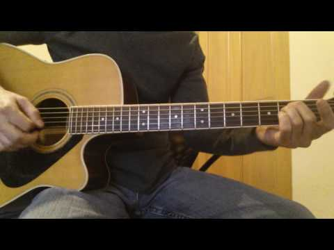 When Someone Stops Loving You - Little Big Town - Guitar Lesson