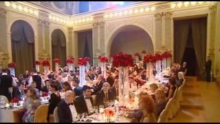 Полтора миллиона лари собрал благотворительный ужин с Шэрон Стоун в Тбилиси