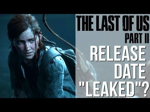 "Ashley Johnson ""Leaks"" The Last of Us 2's Release Date... Or Did She...?"