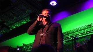 1: Prologue/I Need to Know - Rob Evan - Jekyll & Hyde Resurrection 8/8/15 LateShow
