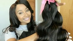 Aliexpress Top Brazilian Virgin Hair Vendor | Juliet Virgin Hair