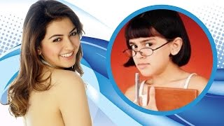 Child Star : Hansika Motwani