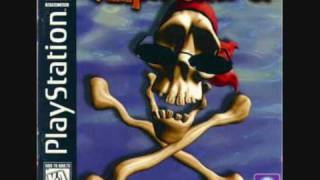 Shipwreckers/Overboard  Caribbean theme 1