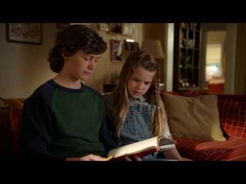 Georgie Helps Missy With Homework | Episode 19