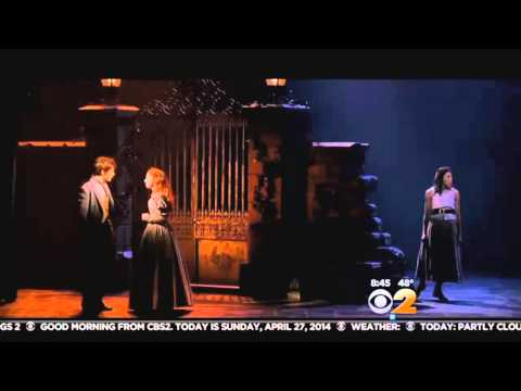 West End Actor Lands Role In Broadway Production