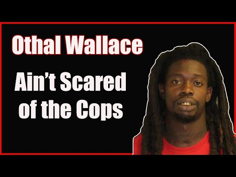 Othal Wallace & His Encounter with a Daytona Beach Police Officer