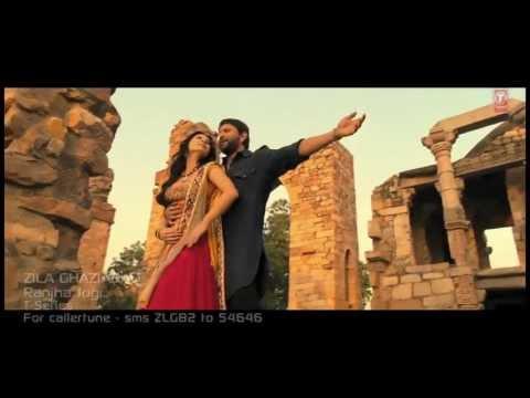 Zila Ghaziabad Latest Video Song Ranjha Jogi   Vivek Oberoi
