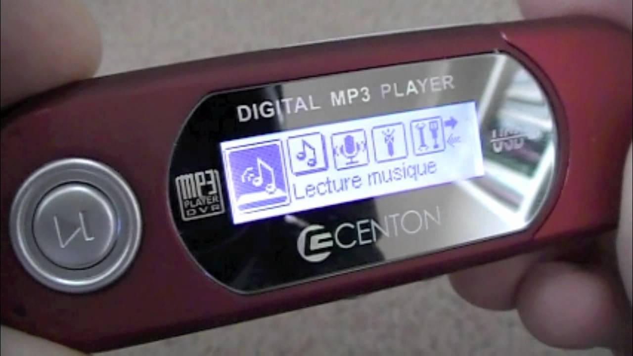 CENTON MP3 WINDOWS 8.1 DRIVER