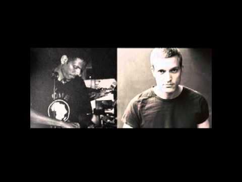 Kerri Chandler - Pong (Ben Klock Remix)