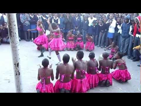 Ongha S.S.S. Cultural Group-Namibia