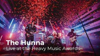 The Hunna - Dark Times (Live at the Heavy Music Awards 2020)
