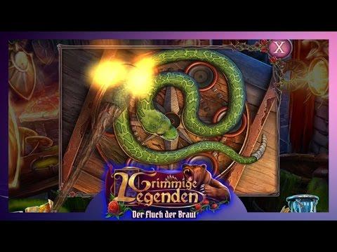 Grimmige Legenden #20 - Feuer für die Schlange ♥ Let's Play Grimmige Legenden [deutsch] from YouTube · Duration:  16 minutes 30 seconds