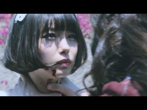 NMB48市川美織主演の激烈ソードアクション/映画『放課後戦記』予告編