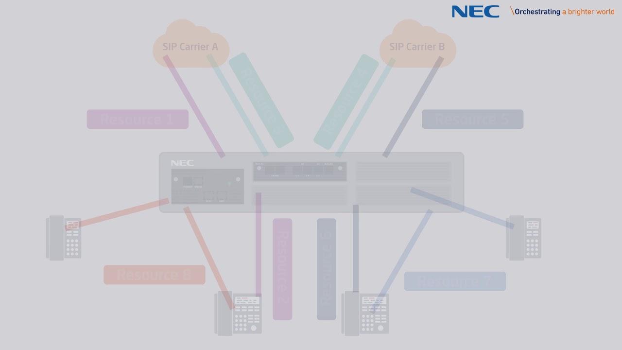 SL2100: Quick Install - IP Terminals