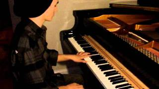 One Republic: Secrets Piano Cover