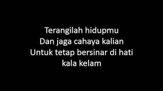 Video Remember Of Today   Kaulah Segalanya Lirik download MP3, 3GP, MP4, WEBM, AVI, FLV November 2017