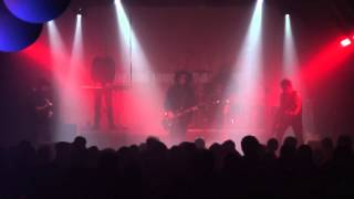 THE BABY SCREAMS (The Cure tribute band) SHAKE DOG SHAKE (live @ Demodè)