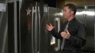 Benefits And Features Of A Cabinet Depth Refrigerator