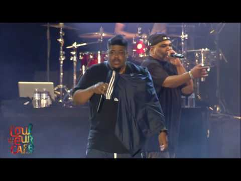 De la Soul - All Good (Live at Couleur Café 2016)