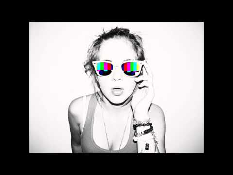 (Glitch Hop) Slamboree- I Hate Myself [HD]