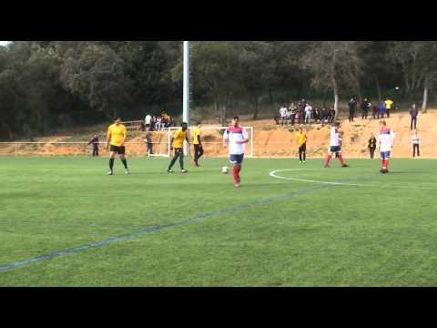 FC Coaching Connexions vs Cosecha Mundial FC   Class A  FC FINAL