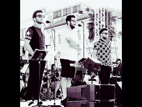 Il Volo Notte Magica Tour Palmanova 2017
