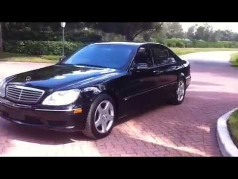 2002 Mercedes Benz S600 Amg V12 Balls To The Wall Youtube
