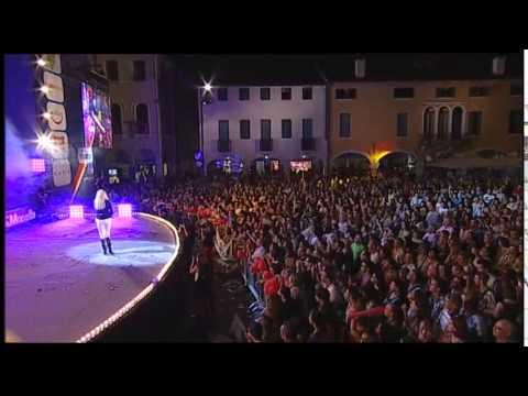 Spagna - Easy lady/Call me @ Festival Show - Castelfranco (2014)