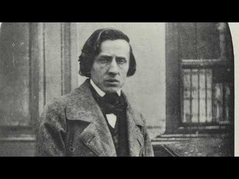 Fryderyk Chopin in Majorca (Part Three)