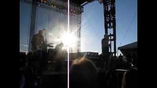 Guided By Voices - Echos Myron Queen Scientist; Bee Thousand @ Riot Fest 2013 Denver