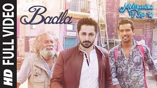 Badla (Full Video Song) | Mehrunisa V Lub U
