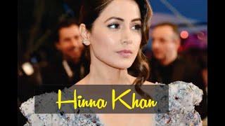 HINA KHAN New Videos On TikTok || Latest Videos 2020 || MUSIC WAVE ENTERTAINMENT