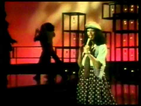 DONNA SUMMER - last dance (1978)