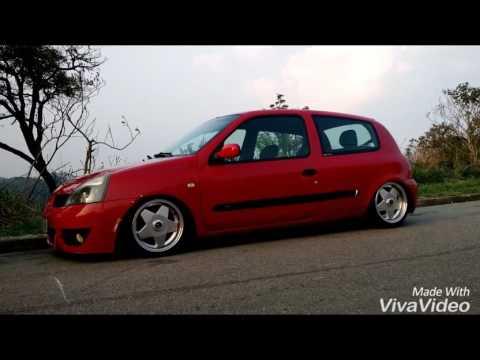 Clio De Borbet 15