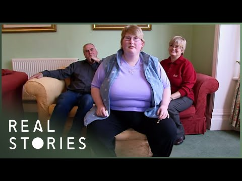 My Child Can't Stop Eating (Childhood Obesity Documentary) - Real Stories