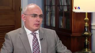 Հայաստանը ԱՄՆ ի կարևոր գործընկերն է, ասում է կոնգրեսական Ադամ Շիֆը