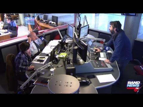 Jornal da BandNews FM - 23/05/2018
