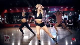 Lexi Tonniges & Heather Kelly & Alissa Roseborough | Bad at Love - Halsey | Brinn Nicole Choreograph