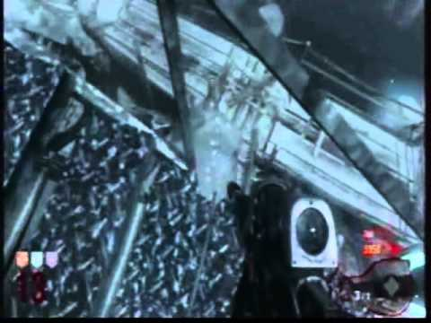 Call of Duty: Black Ops - Achievement Unlocked - Ensemble Cast