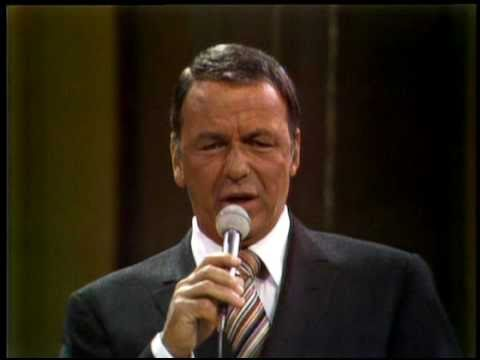 "Frank Sinatra - ""For Once In My Life"" (Concert Collection)"