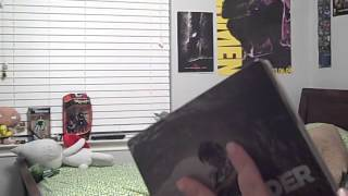 Tomb Raider Target Special Steelbook Edition Unboxing