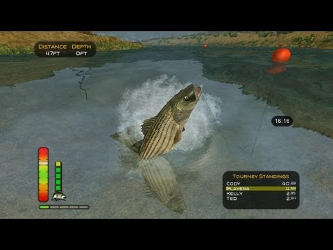 Bass Pro Shops™ The Strike Gameplay HD