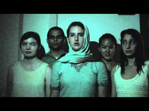 Publicity Video for Anon(ymous) (October 2014)