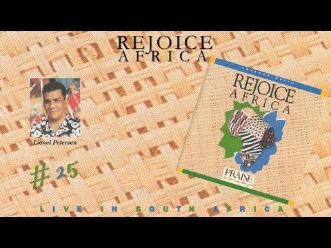 Lionel Petersen- Rejoice Africa (Full) (1993)